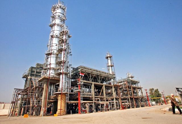 Ιράκ: Πως διαμορφώθηκαν οι εξαγωγές αργού