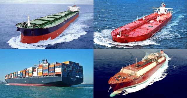 Ιστορικά χαμηλά για τις παραγγελίες νέων πλοίων