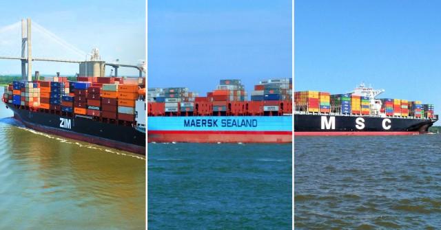 Νέες συνεργασίες στην αγορά των containerships