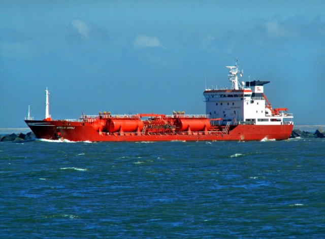 Οι προοπτικές της αγοράς των chemical tankers