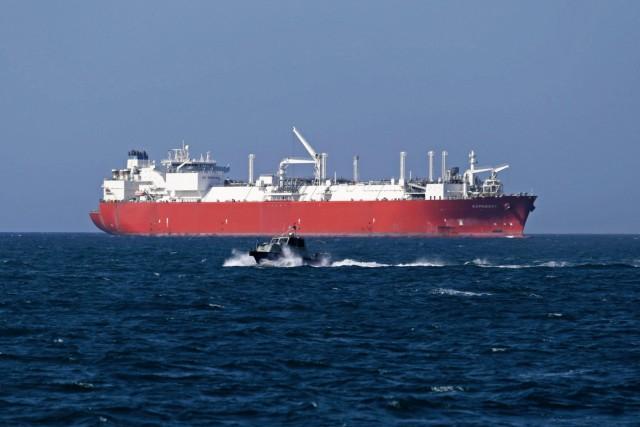 Η Eni επενδύει στην αγορά του φυσικού αερίου