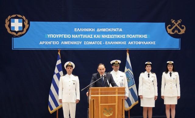 Γ. Πλακιωτάκης: Εθνική προτεραιότητα η ναυτιλία