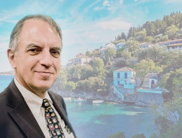 Έφυγε από την ζωη ο Στέλιος Ι. Βλασσόπουλος