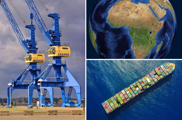 Προ των πυλών η μεγαλύτερη ζώνη ελεύθερου εμπορίου