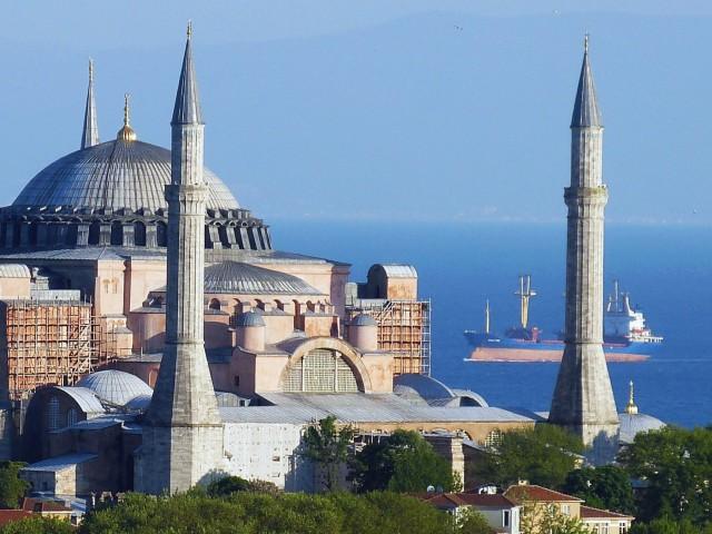 Κίνα-Τουρκία «συμμαχία»