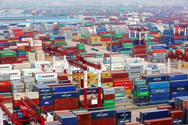 Λιμενικές επενδύσεις εκατομμυρίων στην Κίνα