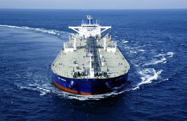 Κερδίζει έδαφος το LNG ως καύσιμο