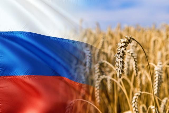 Ρωσική πρωτοκαθεδρία στις εξαγωγές σιταριού