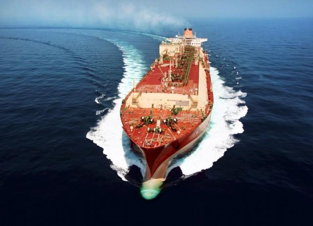 Στα σκαριά νέος τύπος LNG carrier