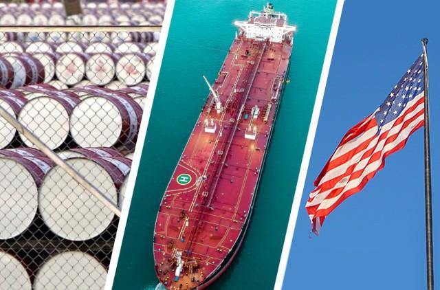 ΗΠΑ: «Βουτιά» για τα αποθέματα αργού