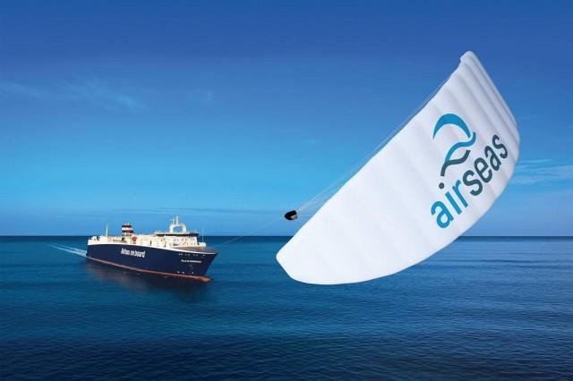 Καινοτόμες λύσεις για την πρόωση των πλοίων