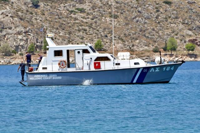 100 χρόνια Λιμενικό Σώμα Ελλάδος