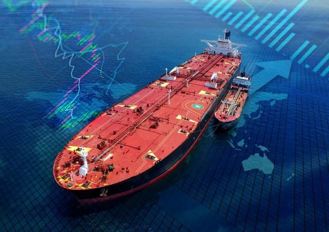 Ανοδική πορεία για τις τιμές του πετρελαίου