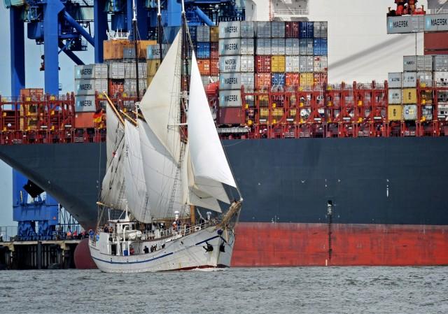 Αμείωτη η τάση γιγαντισμού των πλοίων