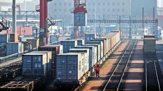 Ισλαμική συνεργασία μέσω σιδηροδρόμου