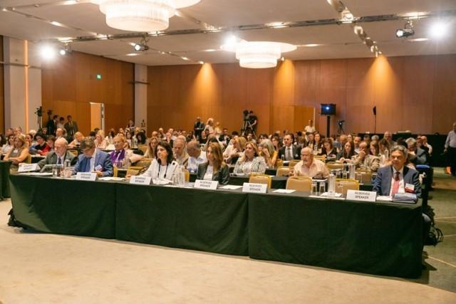 Όλα όσα έγιναν στο 9ο Ετήσιο Συνέδριο ΕΚΕ της Capital Link