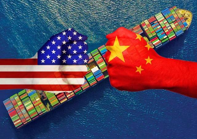 Ο αντίκτυπος των συνεχών εμπορικών διενέξεων ΗΠΑ- Κίνας