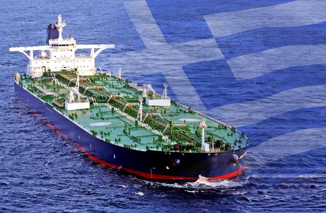 Η Ελλάδα παραμένει στην κορυφή της ποντοπόρου ναυτιλίας