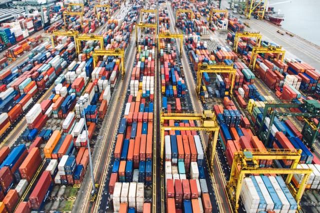 Πώς διαμορφώθηκαν οι εισαγωγές βασικών εμπορευμάτων της Κίνας