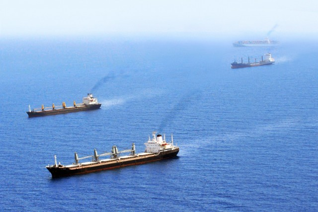 Οι κινήσεις των ναυλωτών ενόψει 2020