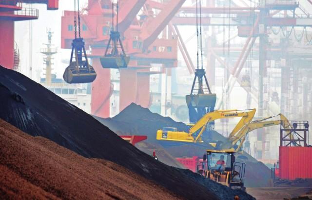 «Διχογνωμία» στην Ιαπωνία… λόγω άνθρακα