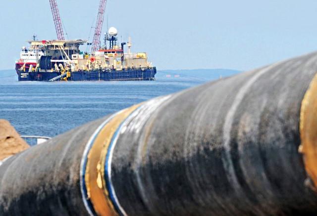 Προ των πυλών o Nord Stream 2