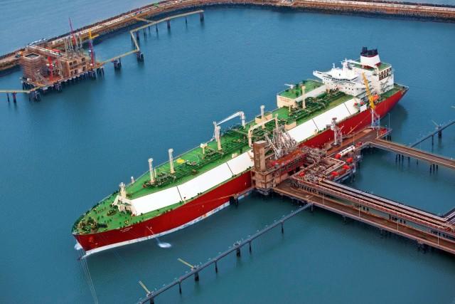 LNG: Οι σημαντικές προοπτικές για τη χερσόνησο της Μαλαισίας