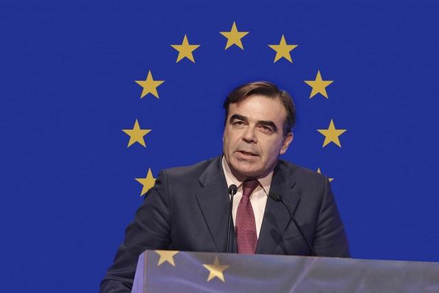 Ποιός είναι ο νέος Έλληνας Ευρωπαίος Επίτροπος;