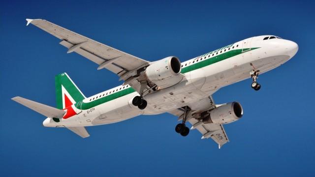 Άδηλο το μέλλον της Alitalia