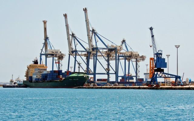 Νέα εποχή για το λιμάνι της Λεμεσού