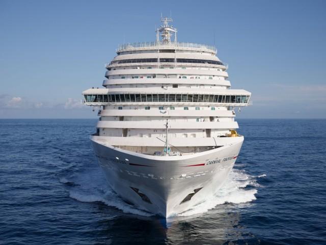 Με νέα πλοία ενισχύεται η Carnival