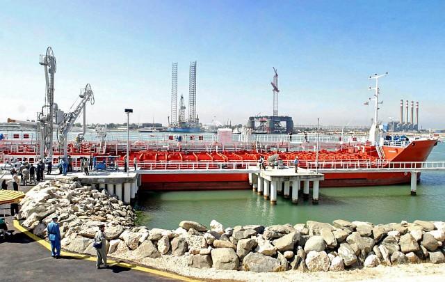 Στροφή στο LNG λόγω Sulphur Cap