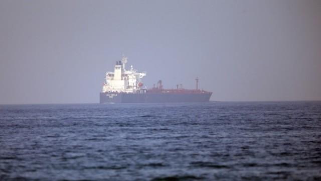 Το Ιράν δέσμευσε βρετανικό δεξαμενόπλοιο