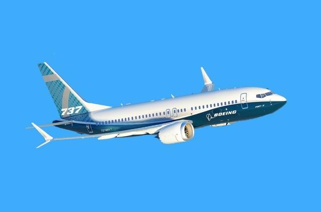 Χαμηλές πτήσεις για την Boeing
