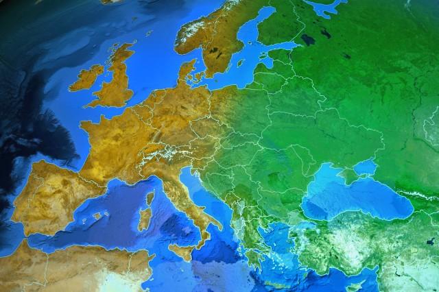 SOS εκπέμπει η Ευρώπη λόγω ξηρασίας