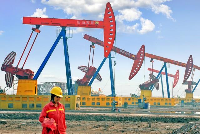 Η Κίνα ενισχύει τη θέση της στον ενεργειακό χάρτη