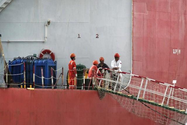«Αυξάνεσθε και πληθύνεσθε» για τους Ινδούς ναυτικούς