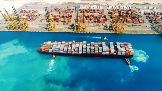Νέα εποχή για το King Abdullah Port
