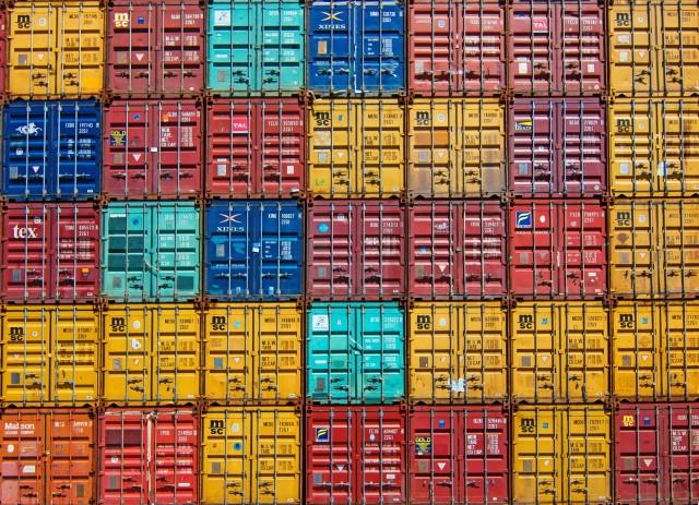H εποχή των «έξυπνων» containers είναι εδώ