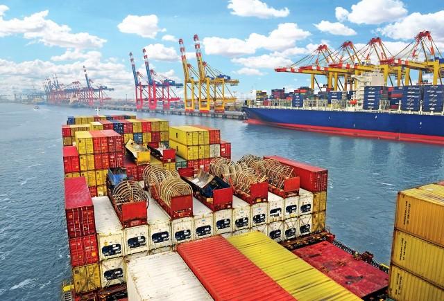 «Ναι μεν αλλά…» για την παγκόσμια διακίνηση containers