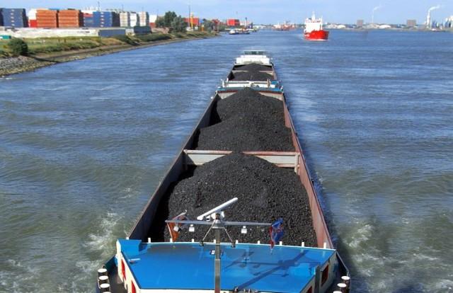 Σε πτώση οι ρωσικές εξαγωγές θερμικού άνθρακα