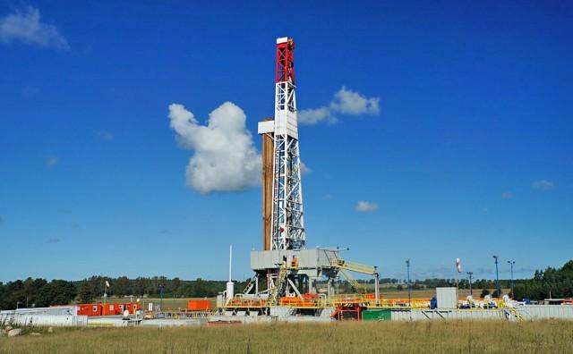 Το βαθύτερο κοίτασμα πετρελαίου στην Ασία