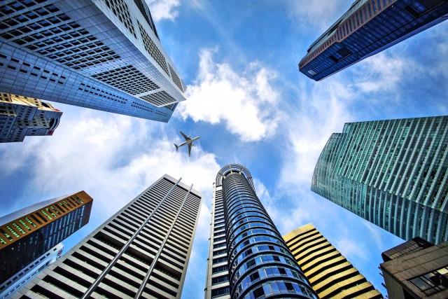 Ποιες είναι οι 500 μεγαλύτερες εταιρείες παγκοσμίως
