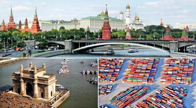 Στρατηγική συμμαχία Ινδίας- Ρωσίας για το διμερές εμπόριο