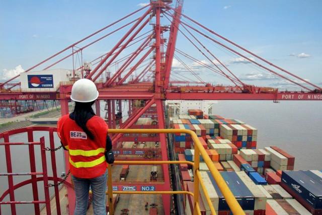 Κρίσιμης σημασίας η επανέναρξη πλήρους λειτουργίας των κινεζικών λιμένων