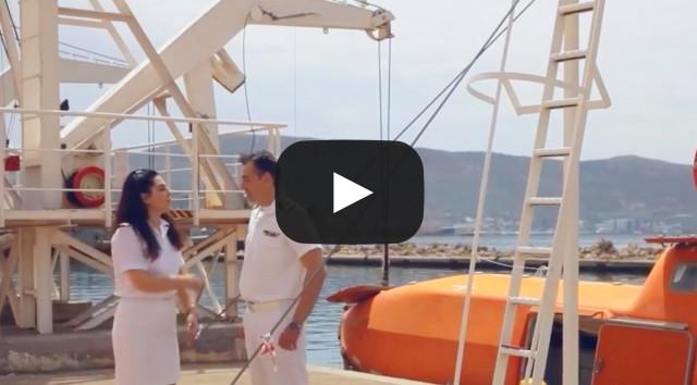 Η ελληνική ναυτιλία στο πλευρό της κοινωνίας (βίντεο)