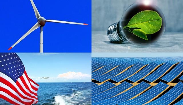 Νέα δεδομένα στο ενεργειακό μείγμα των ΗΠΑ