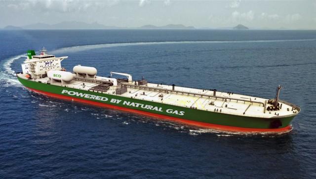 «Πράσινη» ρότα για ναυτιλιακούς κολοσσούς