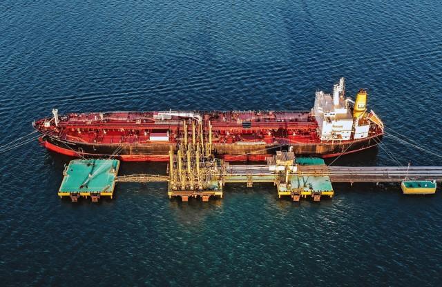Στροφή στις εξαγωγές πετρελαίου για την Κένυα