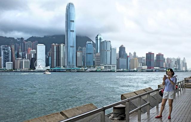 Σε κατάσταση συναγερμού το Χονγκ Κονγκ